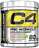 Cellucor C4 Extreme Workout Supplement, Strawberry Margarita, 390 Gram (60 Serving) , Cellucor-3g4u by Cellucor