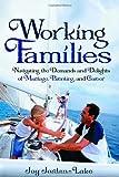 Working Families, Joy Jordan-Lake, 0877881995