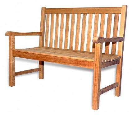 Teak Garden Bench 4ft.