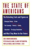 The State of Americans, Urie Bronfenbrenner and Peter D. McClelland, 1416576975