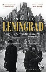 Leningrad: Tragedy of a City under Siege, 1941-44
