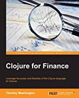 Clojure for Finance Front Cover