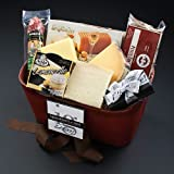 Happy Gourmet Birthday Gift Basket (3.5 pound)