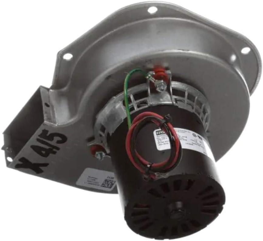 Trane Furnace Draft Inducer Blower (7021-9396, C665662P01) Fasco # A373