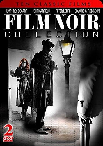 Film Noir Collection - 2dvd Collectable Slim Tin ()