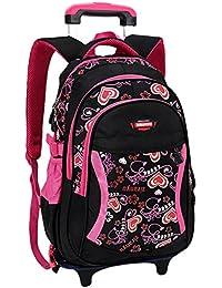 Amazon.com: Black - Kids' Backpacks / Backpacks: Clothing, Shoes ...