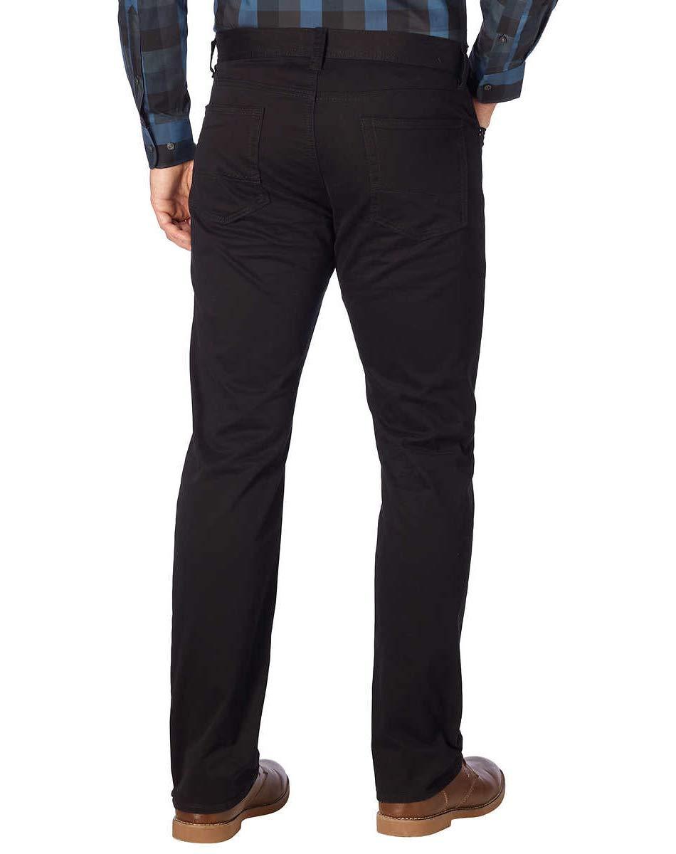 2080ad4171e0 Kirkland Signature Mens Standard fit 5-Pocket Pants - Denim Fit