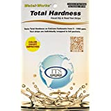 WaterWorks Total Hardness Test Strip