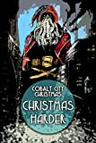 img - for Cobalt City Christmas: Christmas Harder book / textbook / text book