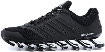 adidas Springblade 4, Zapatillas de Running para Hombre, P7I8OEM6W7V: Amazon.es: Deportes y aire libre