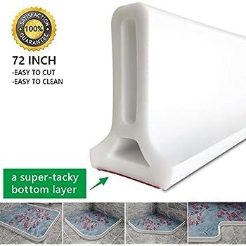 Compatible with 240323001 White Door Bin 2-Pack 240323001 Refrigerator Door Bin Replacement for Frigidaire FFHS2611LW7 Refrigerator UpStart Components Brand