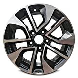 Honda Civic 16 Inch 5 Lug Alloy Rim/16x6.5 5x114.3 Alloy Wheel