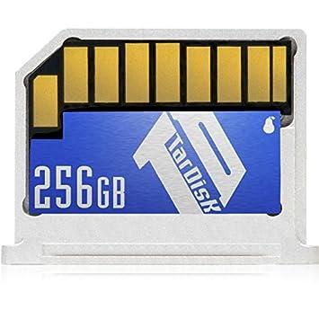 TarDisk 256GB | Tarjeta de expansión de almacenamiento para ...