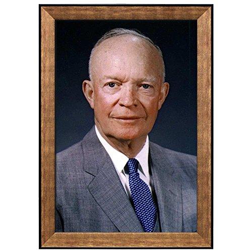 Eisenhower Portrait - 4