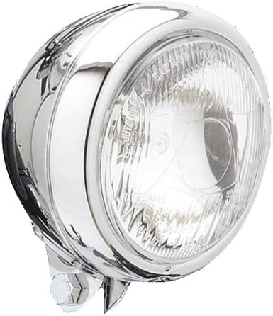COBRA LIGHTBAR REPLACEMENT PARTS CHROME 04-9001