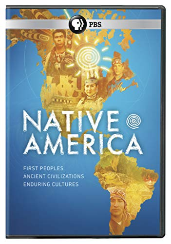 Native America DVD (Part 4 Of Indian Constitution Deals With)