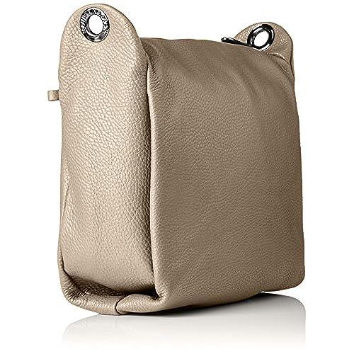 1bf71dc65 Chic Mandarina Duck Mellow Leather Tracolla - Bolso de hombro Mujer ...