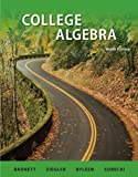 Student Solutions Manual College Algebra, Barnett, Raymond and Ziegler, Michael, 0077297180