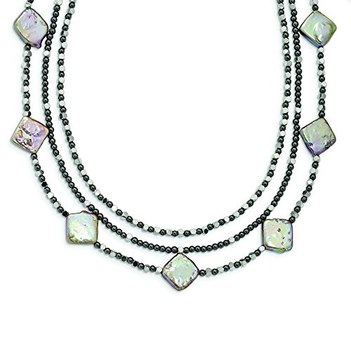 Fw Cult Pearl Necklace - 4