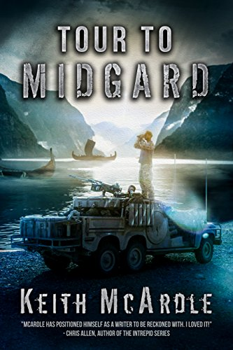 Tour To Midgard: The Forgotten Land by [McArdle, Keith]