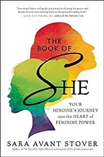 Resurrecting venus embrace your feminine power cynthia occelli the book of she your heroines journey into the heart of feminine power fandeluxe Choice Image