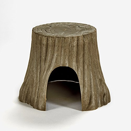 Kaytee-Natural-Tree-Trunk-Hideout-Large