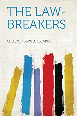 book cover of The Law-breakers