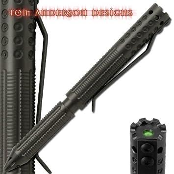 Amazon com : Twister Tactical Self Defense Pen : Rollerball