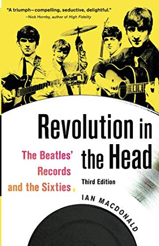 (Revolution in the Head)