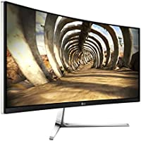 LG 29UC97C 29 INCH UltraWide CURVED IPS LED Monitor 21.9 Display port HDMI TILT SPEAKERS 4 screen split