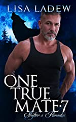 Harlan Mundelein, the Knotted Wolf, the soldier at heart who used to be the guy who got things done, is fading. It's been a long and pointless battle, and he can finally see the day coming that he'll be eternally reunited with his Eventine. H...