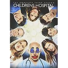 Childrens Hospital: Season 3 (2012)