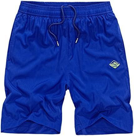 WDDGPZ Pantalones Cortos De Playa/8 Colores Algodón Cortos Hombre Verano Shorts Shorts Casual Relajado Junta Cool Ropa Deportiva Fitness Emparejadores Sólido: Amazon.es: Deportes y aire libre