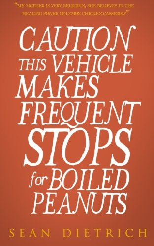 Caution: This Vehicle Makes Frequent Stops For Boiled ()