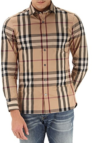 burberry-check-stretch-cotton-blend-nelson-button-front-shirt-large
