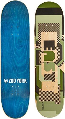 Zoo York Camo - 4