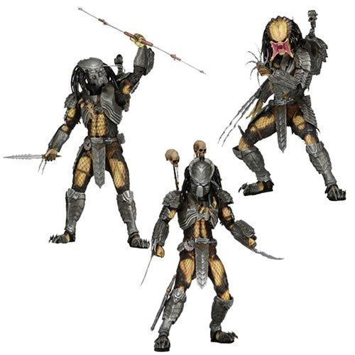 "Neca Predators 7"" Figure Assortment Series 14"