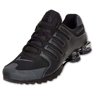 Amazon.com | Nike Shox NZ 2.0 SI Men's Running Shoes (7