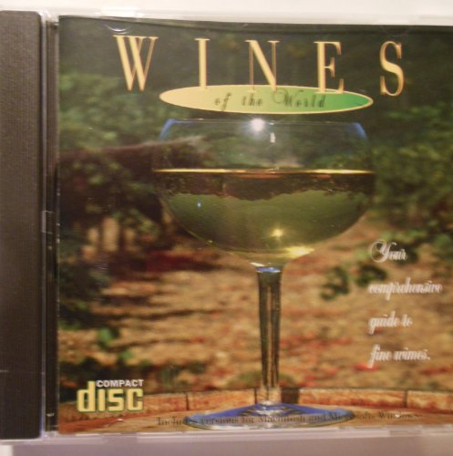 Wine of the World - Your Comprehensive Guide to Fine Wines