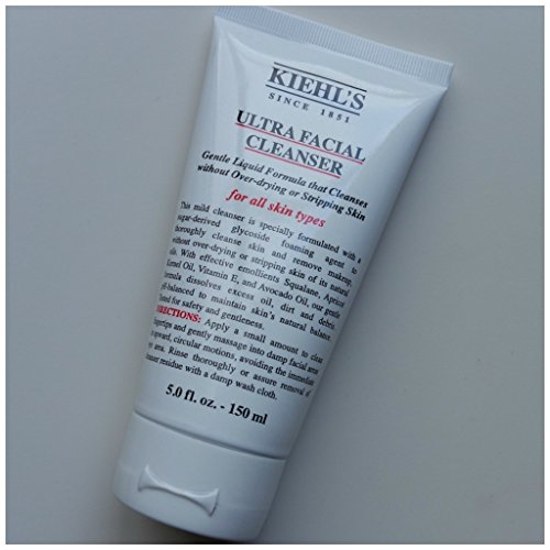 Ultra Facial Cleanser 150 ml.