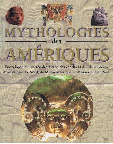 MYTHOLOGIES DES AMERIQUES by (Board book)