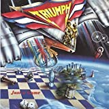 TRIUMPH-JUST A GAME By Triumph (0001-01-01)