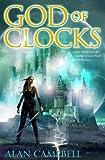 God of Clocks (Deepgate Codex )
