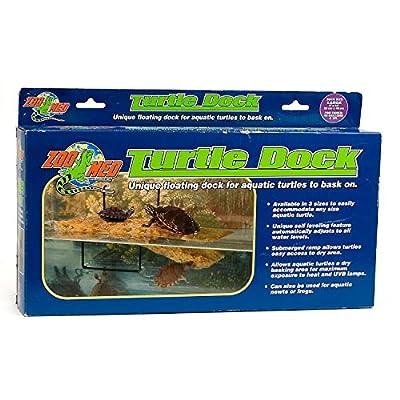 Zoo Med Turtle Dock by Bradley Caldwell Inc
