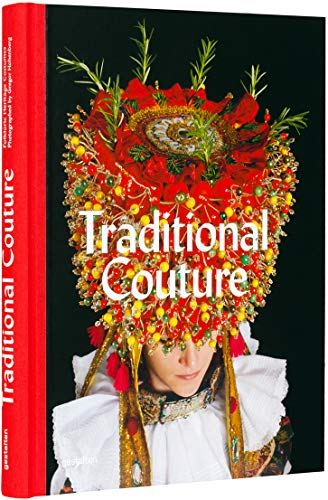 Traditional Couture: Folkloric Heritage Costumes -