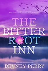 The Bitterroot Inn (Jamison Valley Book 5)