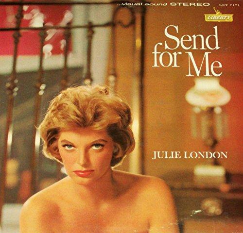 (Julie London - Send For Me - 12