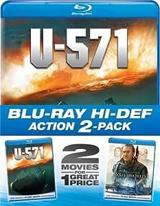 U-571 / Waterworld Blu-ray Value Pack