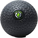 RAGE Fitness Tire Tread Slam Ball, Ideal for Cross Training, Core Exercises, Plyometric and Cardio Workouts