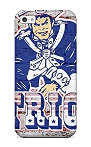 Evelyn Alas Elder's Shop new england patriots NFL Sports & Colleges newest iPhone 5c cases